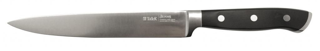 Купить Нож Для Нарезки Taller Tr-2021